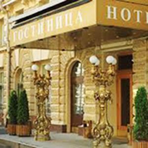 Гостиницы Кобры